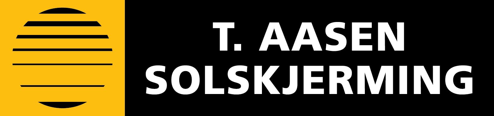 T. Aasen Solskjerming